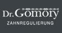 Zahnregulierung-Sopron, Dr. Gömöry